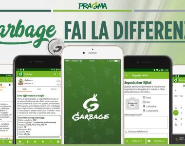 Garbage – l'app che differenzia